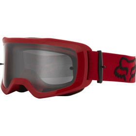 Fox Main Stray Goggles Jongeren, flame red